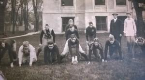 St. Viator College Football team